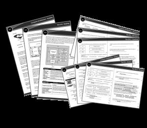 sheet samples