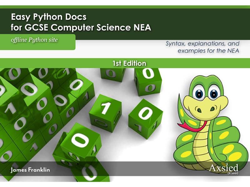 Easy Python Docs