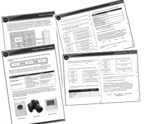 CS workbook sample