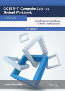 OCR workbook - 4th edition - cover